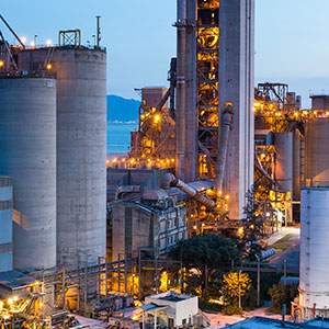 Industrias e instituciones